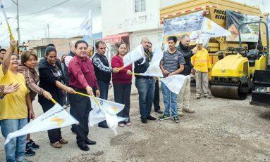 """Segunda semana del programa """"Ciudad en Movimiento - Soledad Trabaja"""""""