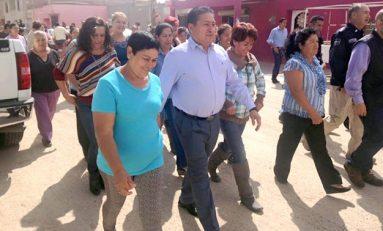 Alcalde de Soledad da un paso adelante en la atención de las demandas sociales