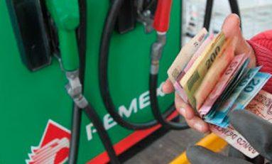 Gasolina y electricidad con nuevo precio,  desde este jueves