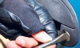 Detiene la SSPE a banda de presuntos ladrones de autos