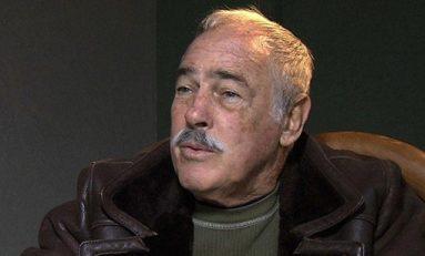 El actor Andrés García, 95% paralizado