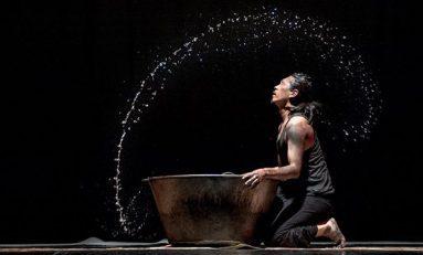 Espectáculo ofreció ballet Coreano en Ciudad Fernández