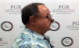 Detienen a Ortiz Ciscomani, ex colaborador de Padrés