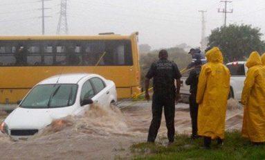 La DGSPM, en alerta para eventuales rescates