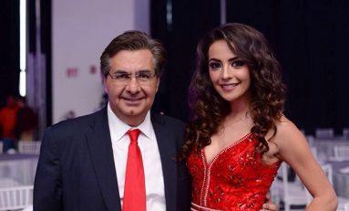 María Fernanda Zepeda, Nuestra Belleza San Luis 2016