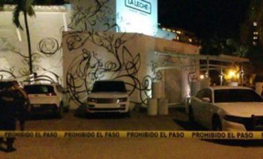 Secuestran a 16 en restaurante de Puerto Vallarta