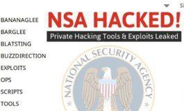 NSA, atacada por hackers