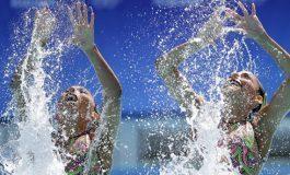 México, a la final de nado sincronizado en JO