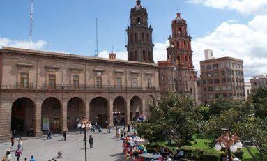 Rehabilitación de Palacio Municipal todavía no está autorizada