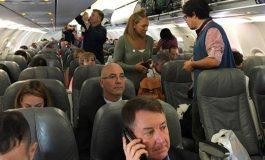 Aterriza en Cuba primer vuelo comercial regular de EU en más de 50 años