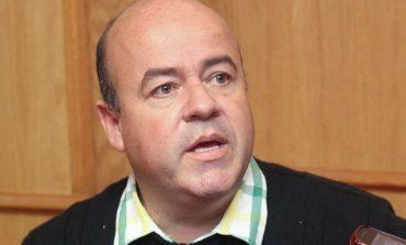 El PRI símbolo de corrupción de gobiernos municipales: Fernández Martínez