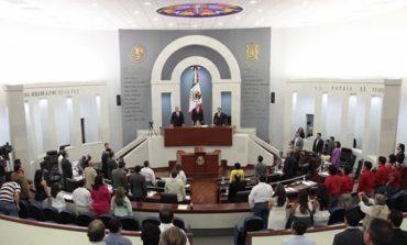 Legisladores de diversos partidos reconocen esfuerzo de Carreras