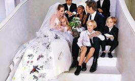 Angelina Jolie solicita el divorcio de Brad Pitt