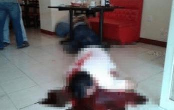 Ola violenta en Oaxaca; ejecutan a 8 en 24 horas