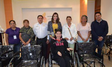 Ayuntamiento de Soledad y DIF municipal unidos en apoyo a grupos vulnerables