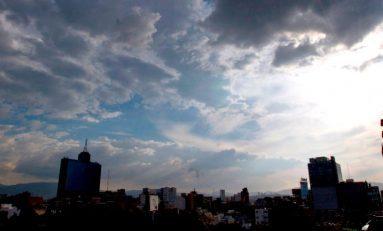 Se prevén nublados con tormentas fuertes en SLP