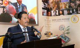 Espléndido inicio del XII Festival Internacional Letras en San Luis