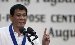 Presidente filipino lamenta haber insultado a Obama