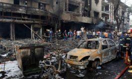 Mueren 12 en Bagdad por coche bomba