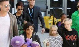 Investigan a Brad Pitt por agresión contra uno de sus hijos