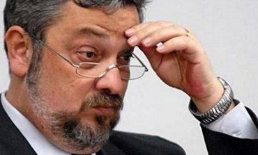 Detienen en Brasil a otro exministro clave de Lula