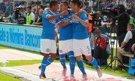 Cruz Azul espera mostrar mejor futbol ante Toluca