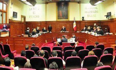 Viene aumento salarial para ministros, magistrados y consejeros
