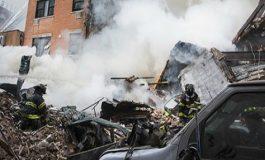 Detienen a sospechoso de explosiones en NY