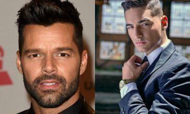 """Ricky Martin estrena video """"Vente Pa'ca"""" con Maluma"""