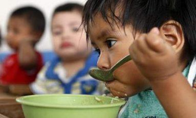 Desnutrición y obesidad siguen presentes en comunidades alejadas