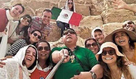 Egipto erigirá monumento a mexicanos muertos en ataque