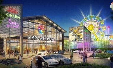 Llegará nuevo centro comercial a SLP