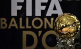 Fifa se quedó sin balón de Oro