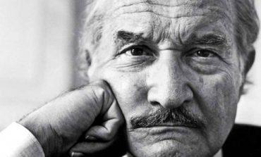 Homenajean en Brasil al escritor mexicano Carlos Fuentes