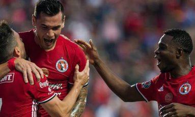 En Liga MX, más extranjeros, menos goles