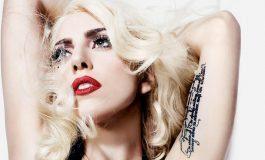 Lady Gaga cantará en medio tiempo del Súper Tazón 2017