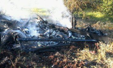 Ya son 5 muertos por derribo de helicóptero