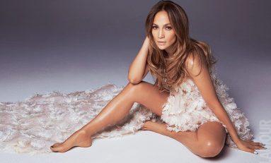Jennifer Lopez será jurado en competencia de baile de la NBC