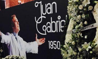 Calculan en un millón los que acudirán a despedirse de Juan Gabriel