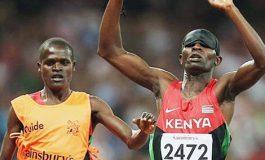 Para Kenia fue el primer oro en Paralímpicos 2016