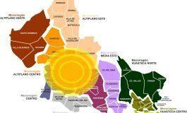 La entidad potosina está considerada como zona sísmica