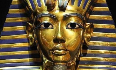 Ayuntamiento presentará exhibición del faraón Tutankamón