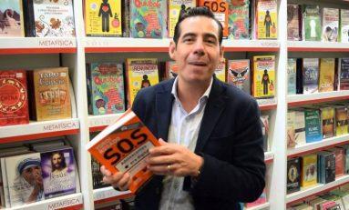 Confirman la cancelación de Yordi Rosado para el Festival de Letras