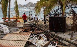 Huracán Newton dejó 5 muertos en su paso por BCS