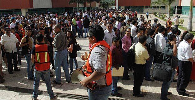 No se reportan daños por sismo en Oaxaca