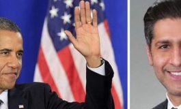 Obama nomina primer juez musulmán a corte federal