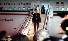 Peña Nieto asistirá a la firma de paz entre Colombia y la guerrilla