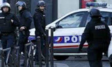 Detienen en París a adolescente que preparaba atentado