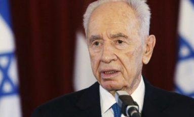 Empeora la salud de Shimon Peres
