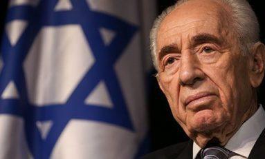 """Shimon Peres, en estado """"crítico pero estable"""""""